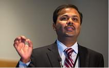 苏雷什医学博士 Suresh Ramalingam, MD