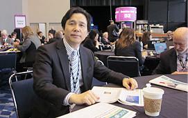 彭晓赤 Dr.Peng Xiaochi