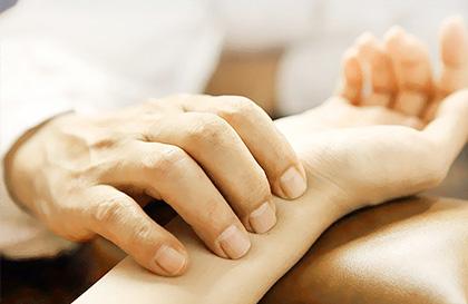 中西医结合微创靶向疗法