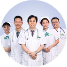 Multi-disciplinary team consists of experts and top professionals that handles treatment and diagnosis from each and every field