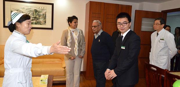 孟加拉专家团