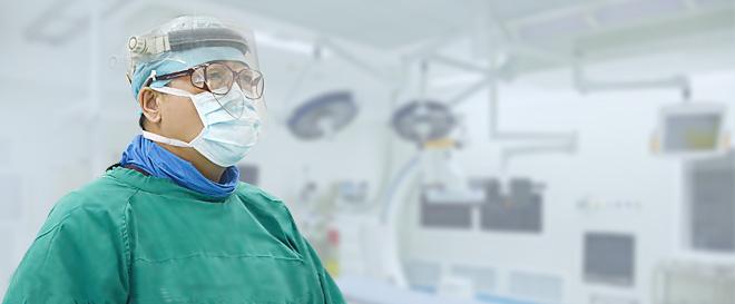 Teknik pengobatan terdepan internasional minimal invasif, menggabungkan pengobatan Timur dan Barat, memberikan harapan baru bagi kehidupan!