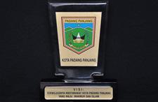 Penghargaan dan Kerja Sama
