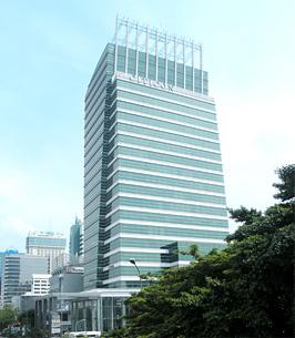 Jakarta/Surabaya/Medan