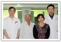 ผู้ป่วยมะเร็งเต้านม – สีว์อี้ว์หลัน