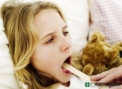 口腔癌症状