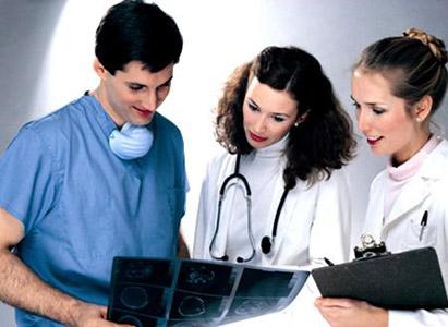 chẩn đoán ung thư cổ tử cung