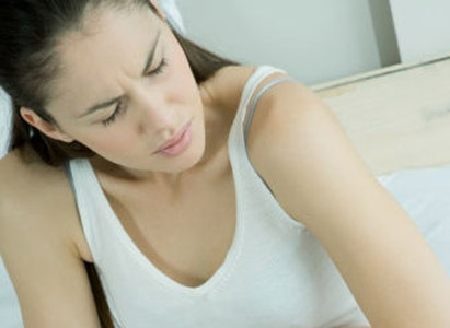 triệu chứng ung thư buồng trứng