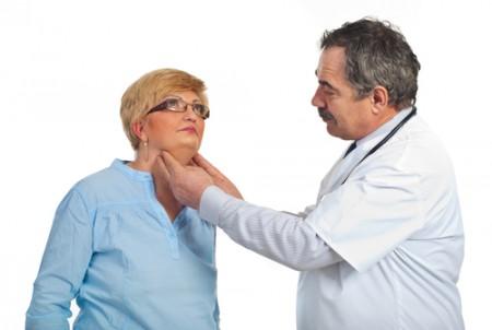 Pengobatan kanker tiroid