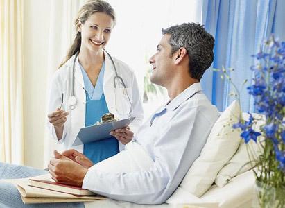 Testicular Cancer Treatment