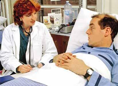 结肠癌治疗