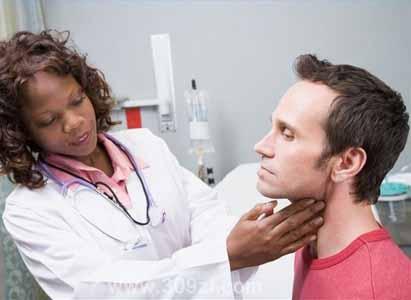 甲状腺癌护理