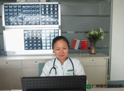 Hu Ying: My Principle Is Not to Give Up Patients