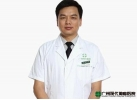 Care each patient by heart---Qin Zuxuan