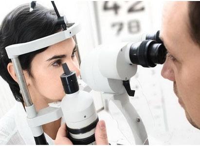 سرطان العين وتشخيصه