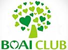 Câu lạc bộ Bác Ái - nhân từ bác ái, tích cực phấn đấu, lạc quan đối diện