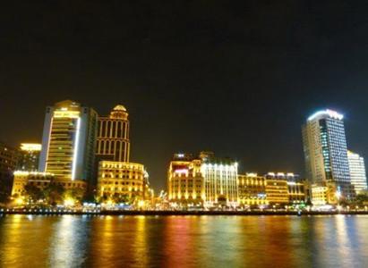 Hành trình du lịch y tế tại Trung Quốc tươi đẹp